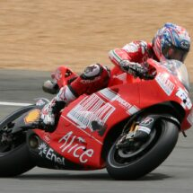 MotorCycle Racing In Dubai