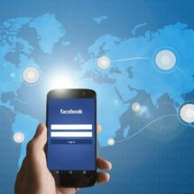 Facebook Launches Its New Application